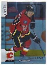 2017-18 O-Pee-Chee Hockey Rainbow Foil #442 Curtis Lazar Flames
