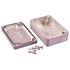 Hammond Diecast Enclosure Watertight IP66 Thick Wall 98x64x34mm Project Case Box
