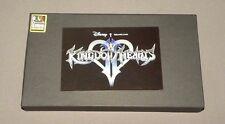 Kingdom Hearts Monogram Keyblade Keychain SDCC Exclusive Set Disney Square Enix