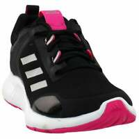 adidas Edgebounce 1.5 Womens Running Sneakers Shoes    - Black