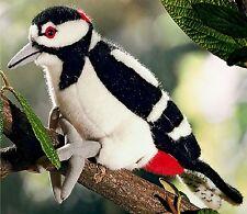 kösener 6640- Buntspecht Oisea 15 cm animal à câliner en Peluche