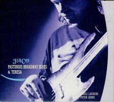 JACO PASTORIUS  broadway blues & teresa / 2 CD DIGIPACK