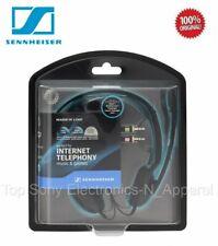 Sennheiser PC 3 Chat Stereo Analog Headset for PC - Black