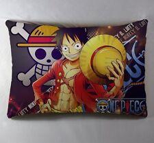 Neu ONE PIECE Anime Manga Kissen Sofakissen Dekokissen Pillow Cushion 40x60CM A2