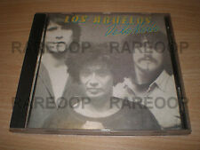 Los Abuelos de la Nada (CD, 1992, EMI-Odeon) MADE IN CANADA & ARGENTINA