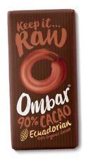 Ombar Pure 90% 35 g (Pack de 10)
