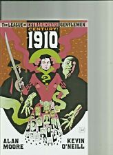 The League Of Extraordinary Gentlemen Century 1910 Graphic Novel Trade paperback