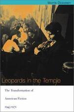 Leopards in the Temple: The Transformati