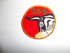 b8715 RVN Vietnam Air Force Fighter Squadron 534th IR7C
