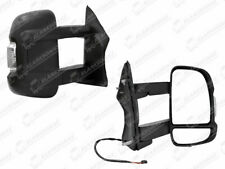 Outside Wing Mirrors Right For FIAT DUCATO 2014-