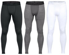 Under Armour Men's ColdGear Compression Leggings - 1320812 - FREE SHIPPING
