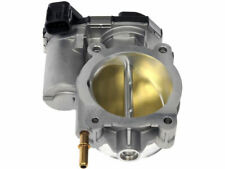 For 2008-2012 Chevrolet Colorado Throttle Body Dorman 51825SS 2009 2010 2011