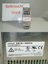 OMRON S8VS-09024 Power Supply