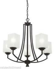 Endon Lighting Metal 4-6 Ceiling Chandeliers