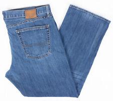 Lucky Brand 361 Vintage Straight Leg Mens Jeans Medium Wash Size 38x30