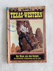 Texas-Western - Der Mann aus den Bergen - Nr. 193