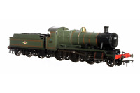 Dapol 4S-043-006 OO Gauge Mogul 2-6-0 7310 Lined Green Late Crest BR