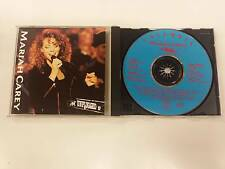 MARIAH CAREY UNPLUGGED CD 1992