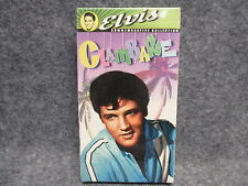Elvis Presley 1967 Clambake 1997 VHS Video Tape MINT SEALED Contains Trailer