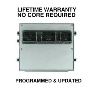 Engine Computer Programmed/Updated 2004 Lincoln Navigator PCM ECM ECU