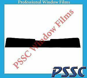 PSSC Pre Cut SunStrip Car Auto Window Films - Seat Ibiza 2008-2013