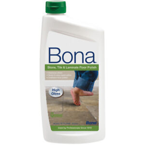 Bona Stone, Tile Laminate Floor Polish BK-760051161