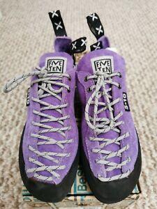 5.10 Spire Rock Shoes Uk5 - 38