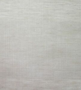 Karel Pewter - By Ashley Wilde - Classic, plain, weave fabric - 3 Metre Piece