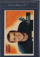 1955 Bowman #053 Ed Brown Bears EX 55B53-122515-1