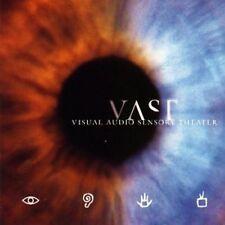 VAST - Visual Audio Sensory Theater [New CD] Manufactured On Demand