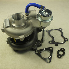 FITS For Motorcycle ATV Bike Turbocharger JDMSPEED Racing GT15 T15 Turbo Charger