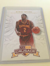 Panini Kyrie Irving 2012-13 Season NBA Basketball Trading Cards