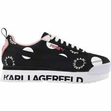 Puma Roma Amor X Karl Lagerfeld Polka Dot  Womens  Sneakers Shoes Casual   -