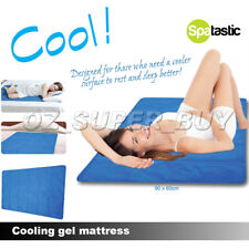 Multifunctional Mattress Summer Cooling Gel Mat Cover 90X60CM for 1 person