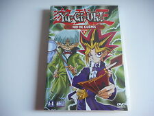 DVD - YU-GI-OH NID DE GUEPES VOL 2 - EPISODE 4-5-6 - zone 2