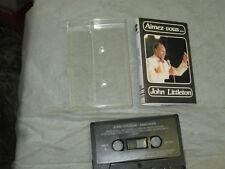 John Littleton - Aimez-vous (Cassette, Tape) Working Tested