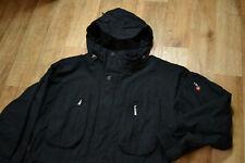 MEN'S Wellensteyn Golf Waterproof Hooded Jacket size S