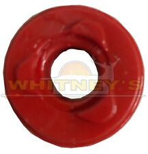 Bowtech Accessories Orbit Dampener Rubber Elastomer Color Red Elastomer ONLY
