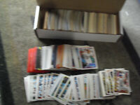 Lot of 600+ Mid 1980s to 1993 Baseball Star and HOF Cards Minor Rookies #2