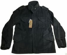 100% Cotton Basic Jackets for Men