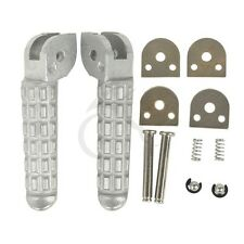 Rear Footrest Foot Pegs For DUCATI Monster 696 796 2009-2014 2010 2011 2012 New