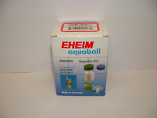 EHEIM 4020080 AQUABALL FILTER UPGRADE KIT. INCLUDING FOAMS.