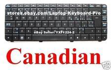 Keyboard for HP G42 Compaq Presario CQ42 CQ42-320ca - CA Canadian