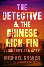 The Detective & the Chinese High-Fin by Michael Craven (Paperback / softback, 2016)