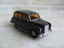 RARE COLLECTABLE VINTAGE DIECAST LONE STAR - LONDON TAXI - MADE IN ENGLAND