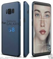 Ultra-thin Slim Silicone Soft TPU Case Cover Skin For Samsung Galaxy S8/S8 Plus