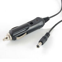 Car Cigarette Lighter Power Supply Charger Cord Adapter DC Plug Super US 2.1mm