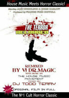 The Terror. Reloaded. House Music Meets Horror Classic - DVD NUOVO