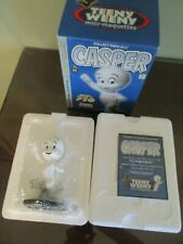 Casper Electric Tiki Animation Casper Teeny Weeny Mini-Maquette Statue Harvey