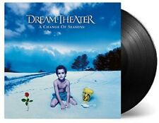 Dream Theater - Change of Seasons [New Vinyl LP] Holland - Import